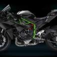 Kawasakis nya kompressormatade Ninja H2R ska slå MC-världen med häpnad. Motorn är en radfyra på 998 kubik som levererar 300 hästar. Stor vikt har lagts på aerodynamiken och MC-avdelningen har […]