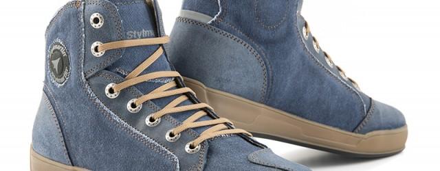 Nu kommer Stylmartin med två nya modeller på sneakers. Unisex-modeller som ska vara sköna, praktiska, ungdomliga och vardagliga och passar utmärkt att kombinera med klassiska hojkläder. Finns i storlek 36-47. […]
