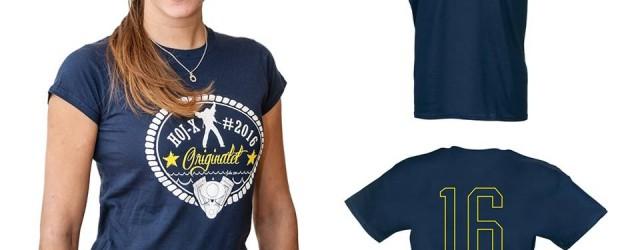 Den är redan här. Beställ nu och du får årets fräcka Hoj-X t-shirt levererad hem till dig innan avfärd. Vi skickar t-shirten till dig så snart din betalning har kommit […]