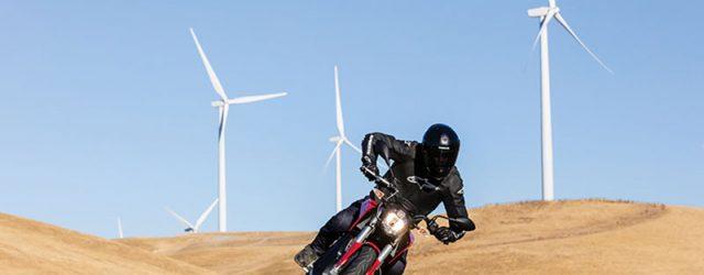 Under våren 2017 tar MC-konsult in märket Zero Motorcycles under sitt tak. Elmotorcyklarna har funnits tidigare i Sverige, men har sedan dess genomgått en ordentlig uppdatering. -Det känns helt rätt […]