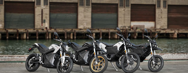 Den största nyheten bland Zero Motorcycles 2018 års modeller är varken de större batterierna, den längre räckvidden eller den uppdaterade effekten som ska göra omkörningar ännu snabbare. Inte heller de […]