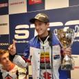 Nu är det klart. Filip Backlund är Svensk Mästare i Pro Superbike för andra gången efter att ha kört in på femte plats i racet på Mantorp Park. Han kan […]