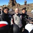 Här är jag i sällskap med de två ansvariga för nya Kawasaki 1000 Versus under första provkörningen. Läs i nästa MC-Folket vad jag tycker om hojen och vad dom tycker […]