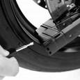 Abus presenterar ett nytt lås: Granit Detecto X-Plus 8077. Låset har ett nytt patenterat system, en kraftig konstruktion och ett effektivt och öronbedövande larm. För några år sedan kom det […]