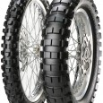 Pirelli Scorpion Rally har vunnit Dakar och andra öken och rallytävlingar för motorcyklar. Däcket är byggt för de speciella krav som ställs på ett däck under tuffast möjliga förhållanden i […]