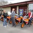 SMC och Svemo, Svenska Motorcykel- och Snöskoterförbundet, gör en gemensam kraftsamling för att fler ungdomar ska få möjlighet att köra MC och lockas till att börja med MC-sport. Rekryteringsprojektet har […]
