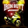 Ironbutt Association har öppnat anmälningsfönstret till sin European Tour 2016. Under fem hela dygn i September 2016 kommer 50 motorcyklister från olika världsdelar tävla i att köra så smart det […]