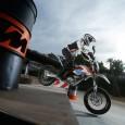 MC-Folket har varit i Barcelona och testat KTM FREERIDE E-SM. Här kan du se en liten smygtitt från testet. Mer om denna eldrivna hoj kan du läsa om i MC-Folket […]