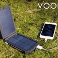 Laddaren Deluxe kan fixa fullt batteri i din telefon eller surfplatta fyra gånger om. Drivs av inbyggda batterier som laddas upp via högeffektiva solceller. Det tar cirka åtta timmar för […]
