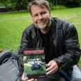 """Trafik-Nostalgiska Förlaget har nyligen lanserat boken """"Sovjetiskt järn – Konsten att njuta av en sovjetisk sidovagnsmotorcykel"""" av André Wachholz. På blott 120 sidor lyckas författaren berätta allt man behöver veta […]"""