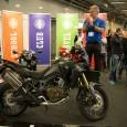 Årets omröstning i årets standardhoj på MC-mässan i Göteborg slutade med vinst för Honda Africa Twin. Tävlingen arrangeras av Sveriges MotorCyklisters medlemstidning, MC-Folket. Omröstningen startade när mässan öppnade dörrarna på […]