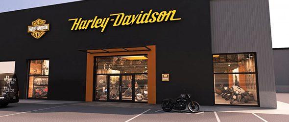 Northbike Sweden AB har byggt klart sina nya lokaler på närmare 7000 kvm i Sundsvall. Det betyder att det snart är premiär för den nya Harley-Davidson butiken på 500 kvm […]