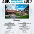 Nu är programmet för årets SMC Weekend med årsmöte i Tällberg klart. Det blir en helg fylld med saker att göra. Bland annat kommer John Lindberg och Stefan Nykvist att […]