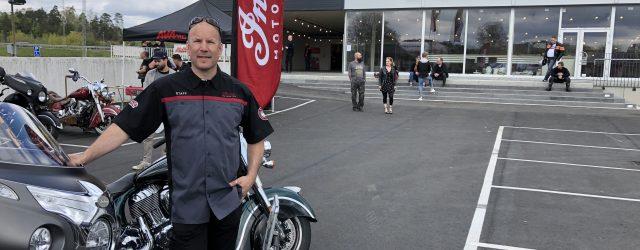 Lördagen den 11:e maj fanns massor av hojar på plats för provkörning utan för AVA MC i Stockholm. Det är andra året i rad som hojmärkena som säljs på AVA […]