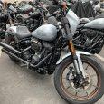 I nummer sju av MC-Folket får du läsa om Harley-Davidsons nya elhoj LiveWire. Nu är MC-Folket på plats i San Diego för att testa bensindrivet från H-D. Nya Low Rider […]