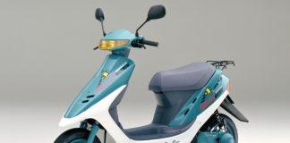 Elskoter från Honda 1994