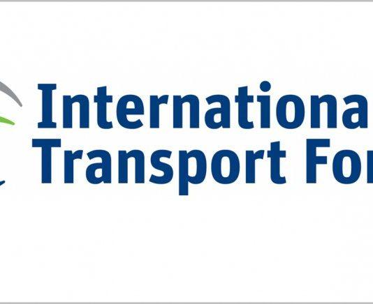 ITF loggo
