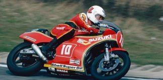 Mick Grant XR69