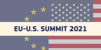 EU och USA toppmöte