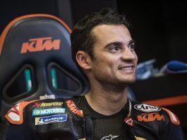 Pedrosa tillbaka i MotoGP i Österrike