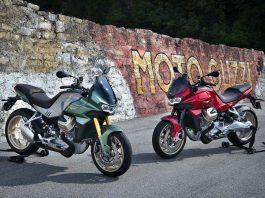 Moto Guzzi Mandello