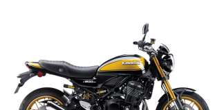 Z900RS 2022
